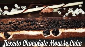 tuxedo chocolate mousse cake costco
