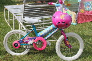 Yard Sale Finds – July 2012