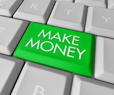 Making Money Online – Affiliate Networks for Bloggers