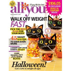 $5.00 Magazine Subscriptions!!