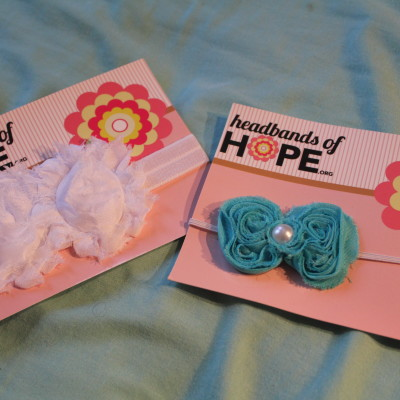 Headbands Of Hope Review *2012 Holiday gift Guide*