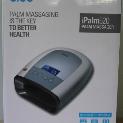 The Hand Reflexology Massager from Hammacher Schlemmer *2012 Holiday Gift Guide*