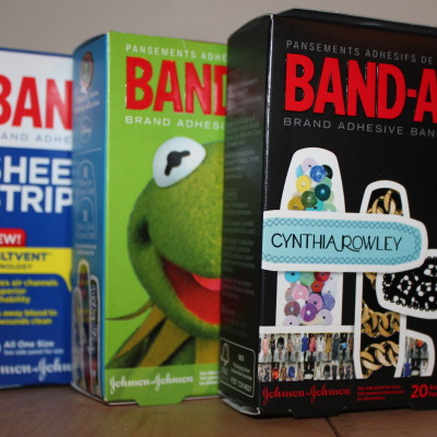 Band-Aid Brand Adhesive Bandages *2012 Holiday Gift Guide*