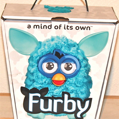 Furby Review- one of Kmarts Fab 15! Toys *2012 Holiday Gift Guide*