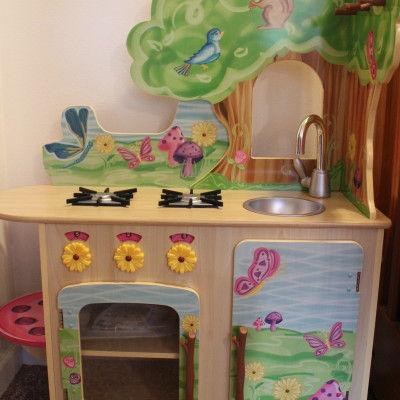 KidKraft Fairy Woodland Kitchen – *2012 Holiday Gift Guide*