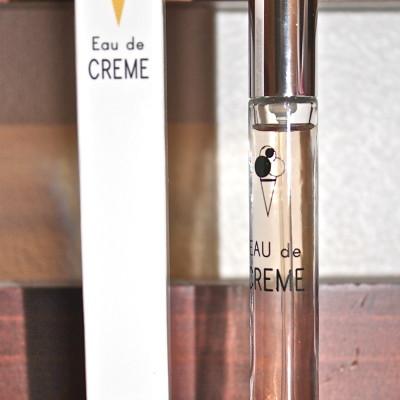 Harvey Prince Eau de Creme Perfume Review & Giveaway