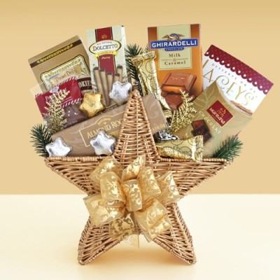 15% Off Gift Baskets Plus Online