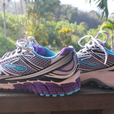 Brooks Women's Ghost 5 Running Shoes *2012 Holiday Gift Guide*