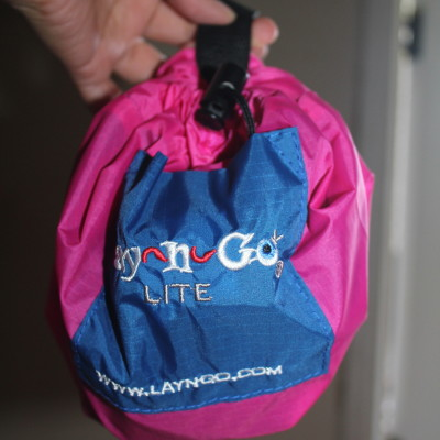 Lay-n-Go Lite Review