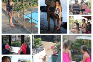 Weekend Getaway – Hilton Waikoloa Village
