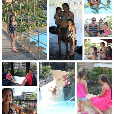 Weekend Getaway – Hilton Waikoloa Village