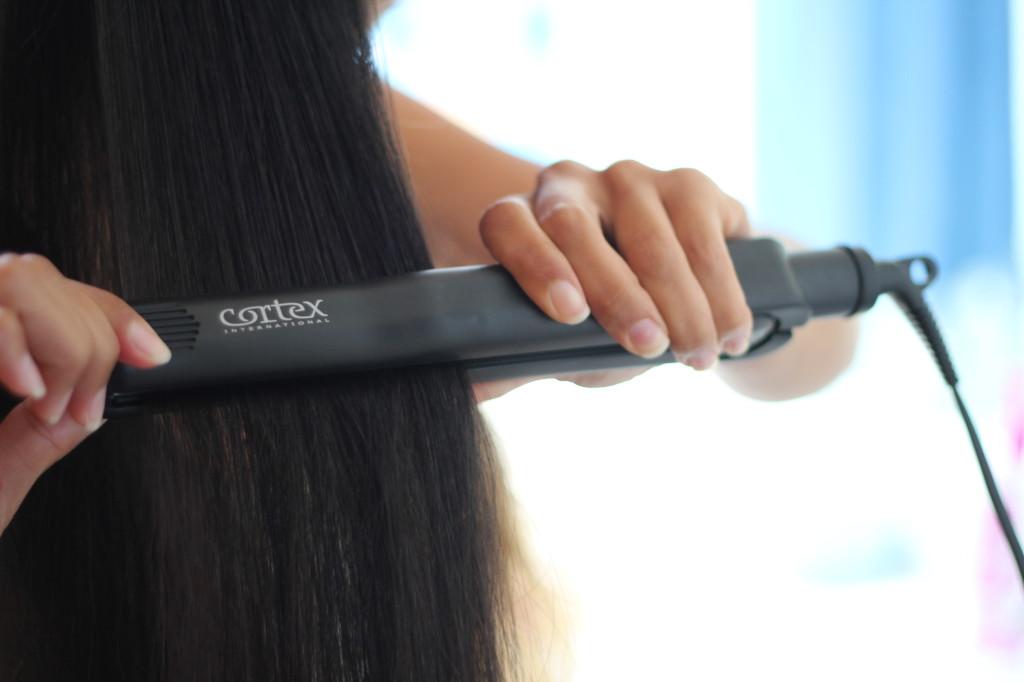 cortex flat iron