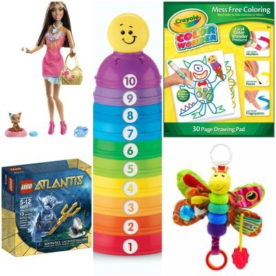 10 Toys under $10 at Amazon