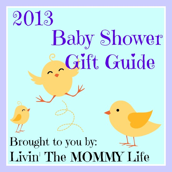 Baby Gift Guide : Baby shower gift guide livin the mommy life