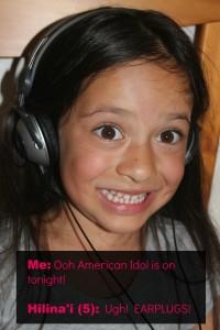 funny kids american idol