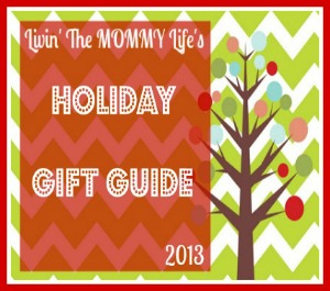 Gift Guide Button sidebar