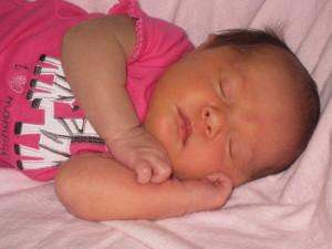 kanai'a baby