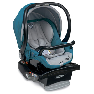 Combi Shuttle Infant Car Seat GIVEAWAY