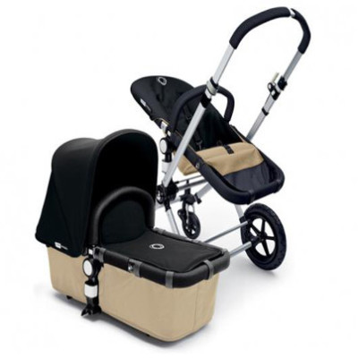 Bugaboo Cameleon3 Giveaway