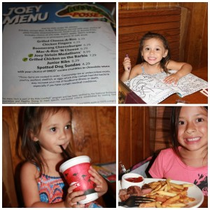outback steakhouse kids meal