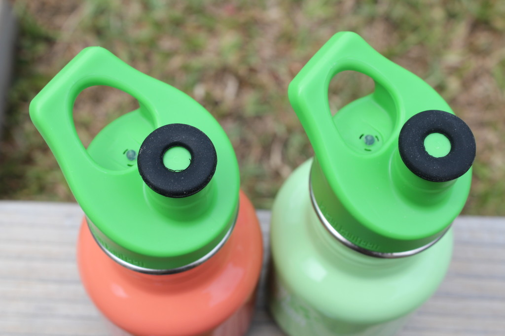 klean kanteen kids water bottles