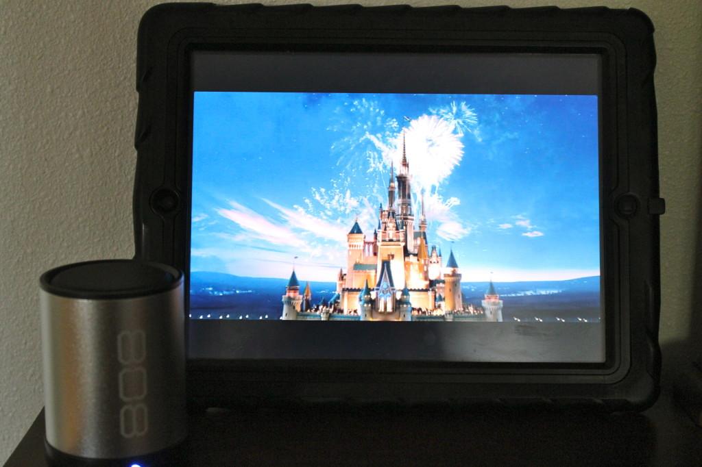 wireless bluetooth speaker iPad