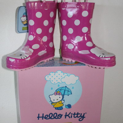 Western Chief Kids Rain Boots *2013 Holiday Gift Idea*