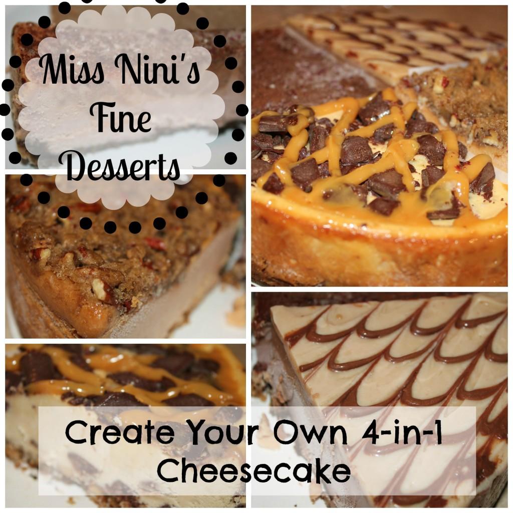 Miss Nini's Cheesecakes