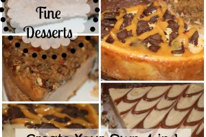 Miss Nini's Fine Desserts – Cheesecake *2013 Holiday Gift Idea*