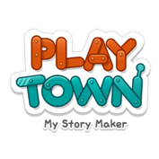 Play Town: My Story Maker App Review