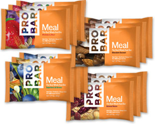Say NO to GMO, It's National Non-GMO Month + PROBAR Giveaway
