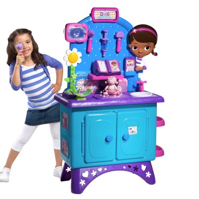 Doc McStuffins Get Better Check Up Center GIVEAWAY