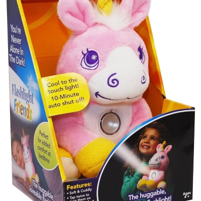 Flashlight Friends *2013 Holiday Gift Idea*