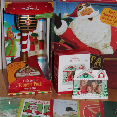 Hallmark Christmas – Review & Giveaway