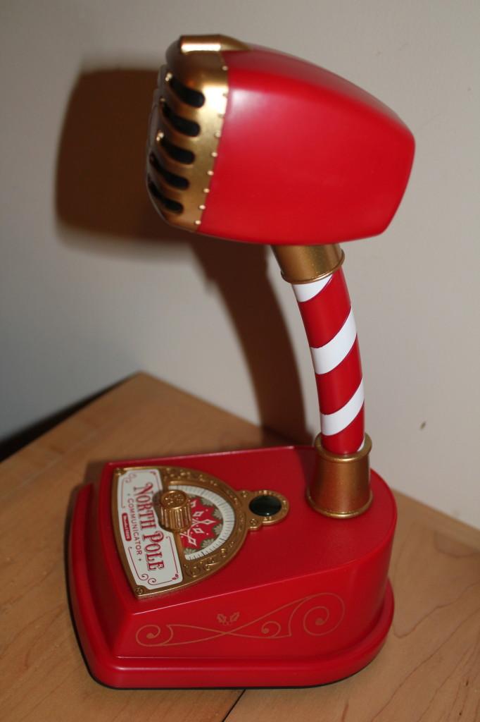 Hallmark North Pole Communicator