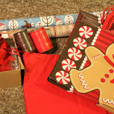 Nashville Wraps – Christmas Gift Wrap for Businesses (and Personal use too!)