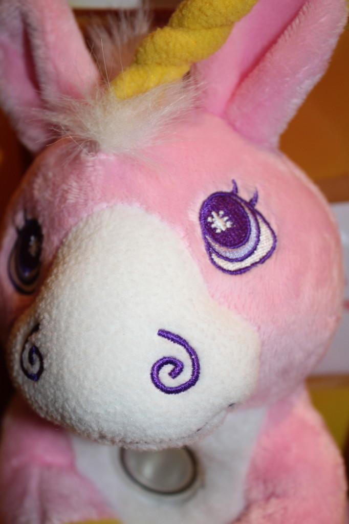 flashlight friends unicorn