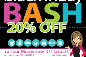 Shop Pish Posh Baby on Black Friday & Cyber Monday for Amazing Deals!