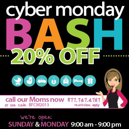 Pish Posh Baby Cyber Monday