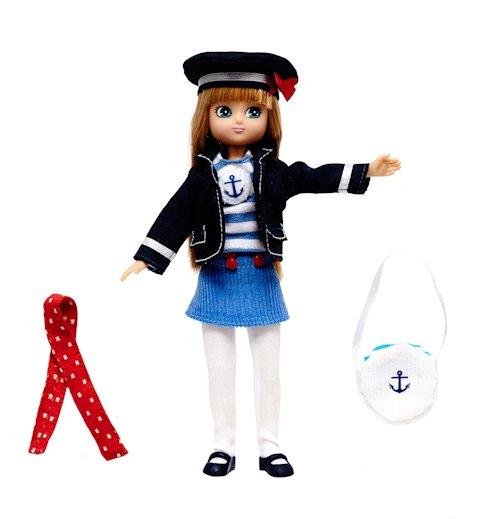 lighthouse keeper lottie doll 1
