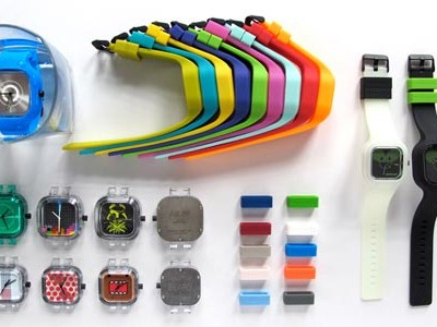 Modify Watches *2013 Holiday Gift Guide*