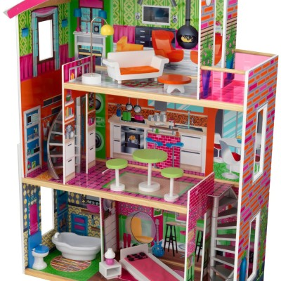 KidKraft Designer Dollhouse *2013 Holiday Gift Idea*
