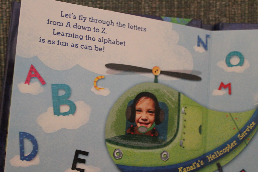 i see me personalized childrens book