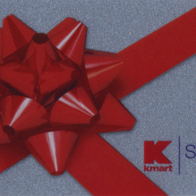 $25 Sears or Kmart Gift Card GIVEAWAY