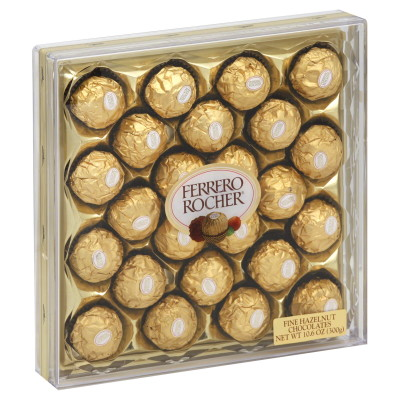 FREE Box of Ferrero Rocher Chocolates from Kmart