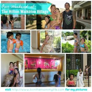 HILTON waikoloa village big island hotels