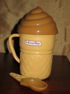 Does the Ice Cream Magic Work?