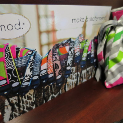 mod. Camera Strap & Accessories Review