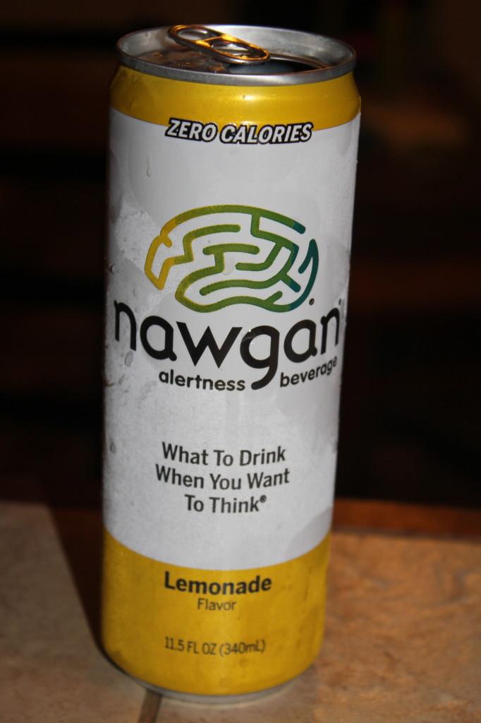 lemonade nawgan alertness beverage