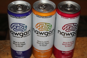 Nawgan Alertness Beverage